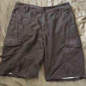 Quiksliver Men's Amphibians Shorts/Swim